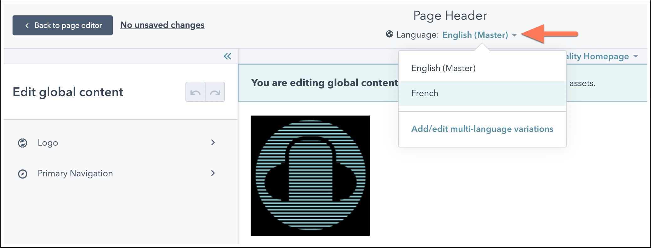 Multi-Language Content Creation_HubSpot CMS Hub