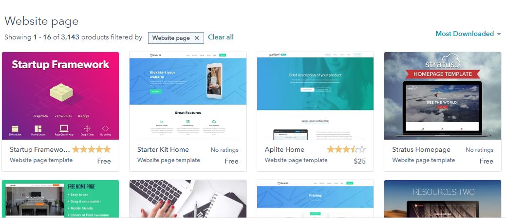 Website Themes_HubSpot CMS Hub
