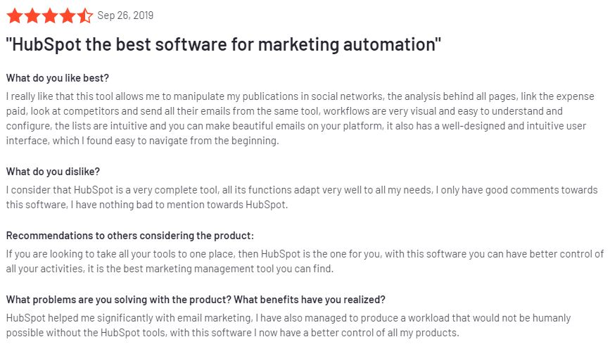 review from g2_hubspot reviews