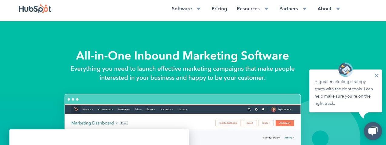 Inbound 2019_Marketing Hub