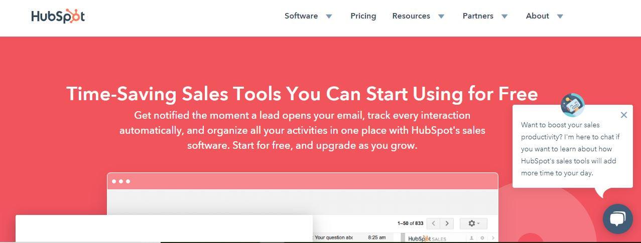 Inbound 2019_Sales Hub