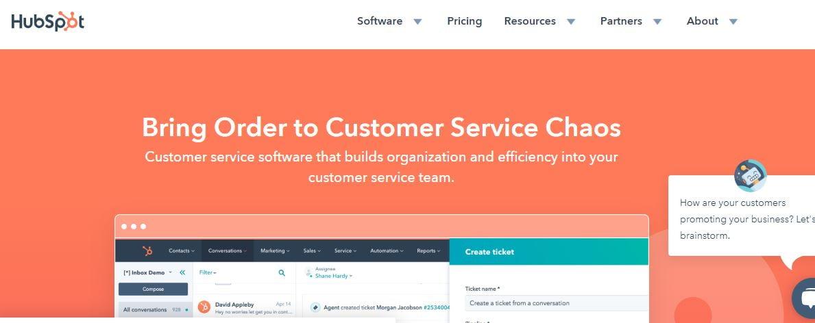Inbound 2019_Service Hub