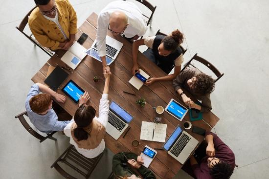 CMO Brand Messaging Workshop