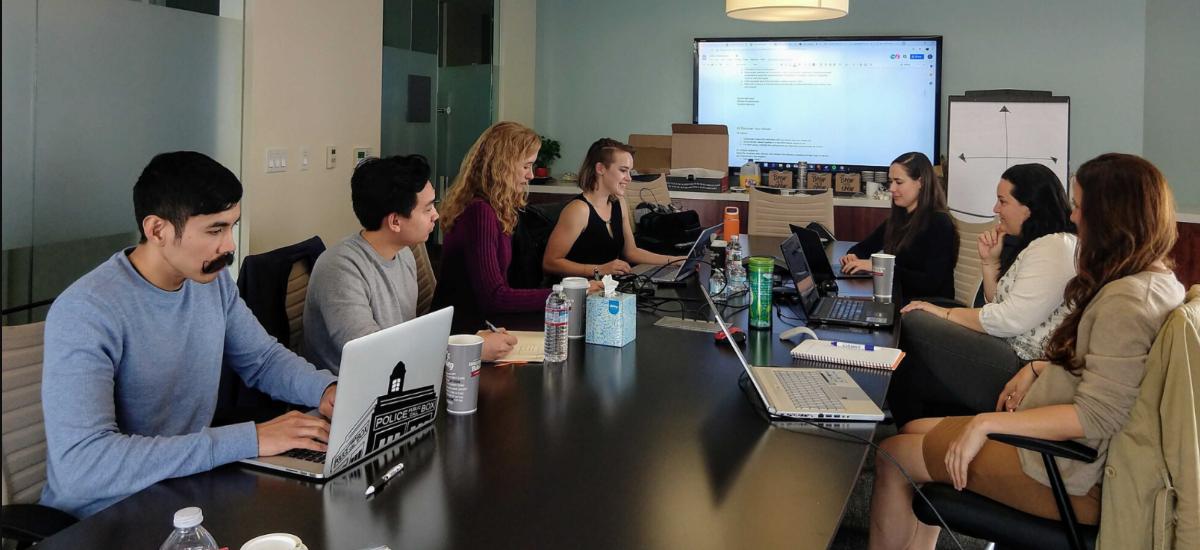 CMO Branded Content Workshops