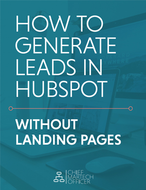 How to Generate Leads in HubSpot