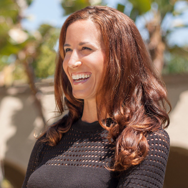 Nicole Turner huspot technologist