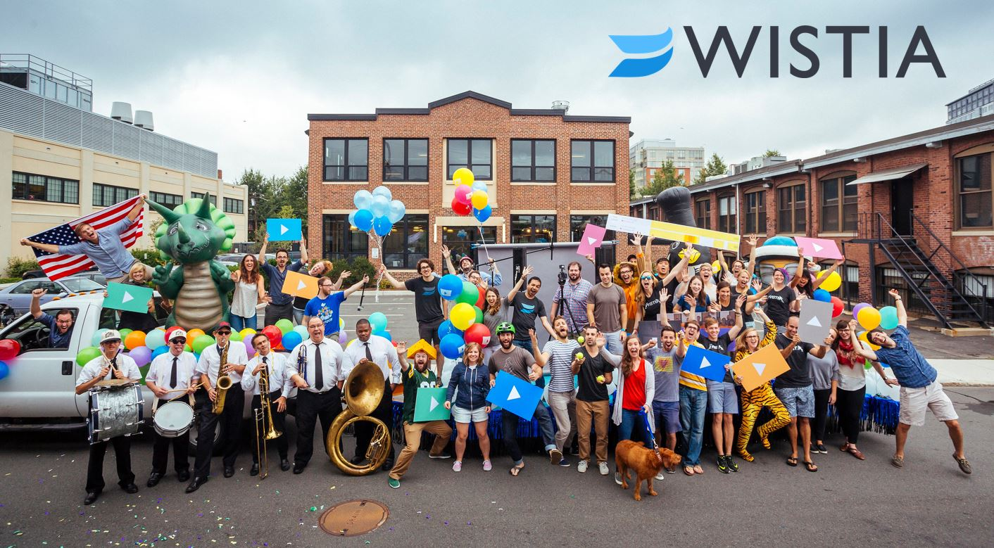 Wistia HubSpot integration